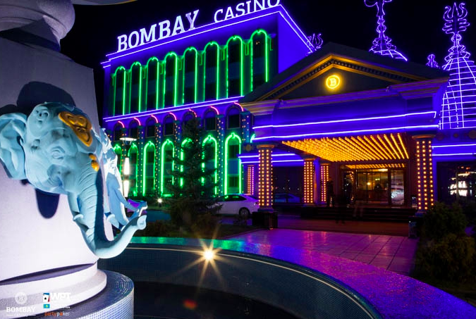 Upcoming Kazakhstan casino resort announces marketing/sales partner