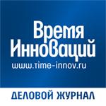 Новый медиа партнер RACE - Журнал «ВРЕМЯ ИННОВАЦИЙ»