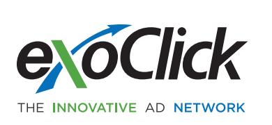 Новый медиа партнер RACE - Компания ExoСlick!
