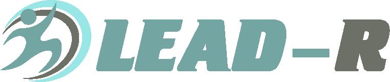 Новый медиа-партнер RACE - компания Lead-R!