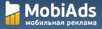 Новый медиа партнер RACE - MobiAds!