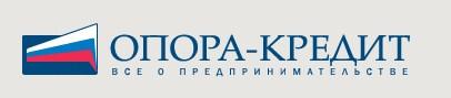 """Новый медиа партнер RACE - """"ОПОРА-КРЕДИТ""""!"""