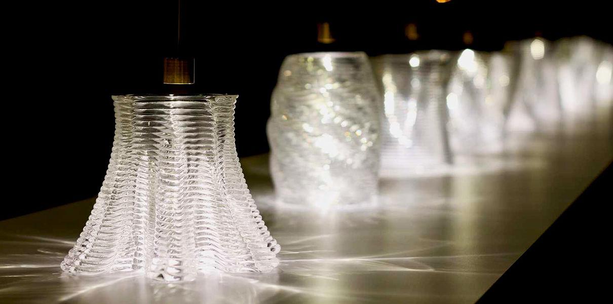 Новый метод 3D-печати стеклом совершит революцию в создании линз и объективов