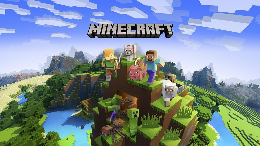 Новый мировой рекорд игры Minecraft