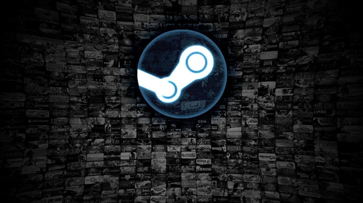 Новый рекорд количества пользователей в Steam