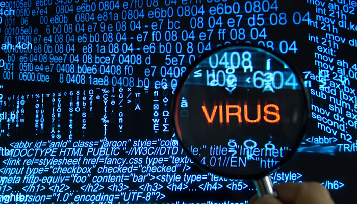 Новый вирус биткоин-вымогателей заразил 36 тысяч компьютеров по всему миру