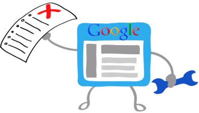 Новое изменение в Руководстве Google для вебмастеров
