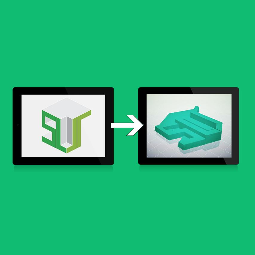 Новое приложение Selva обеспечивает 3D-печать предметов из изображений