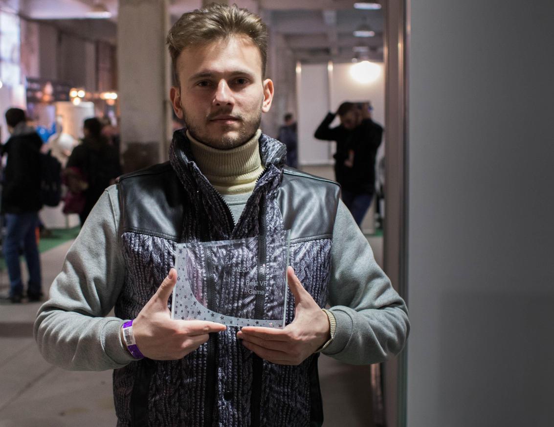 Інтерв'ю з Павлом Ленцем – CEO компанії Arrible та спікером WEGAME 3.0
