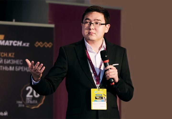 Нурдаулет Сейсенбаев: «Будущее букмекерства  -  за онлайном и эффективным управлением»