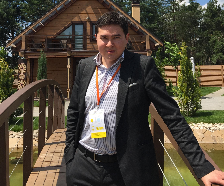 Нурдаулет Сейсенбаев рассказал, чего стоит ожидать букмекерской отрасли в связи с законодательными изменениями