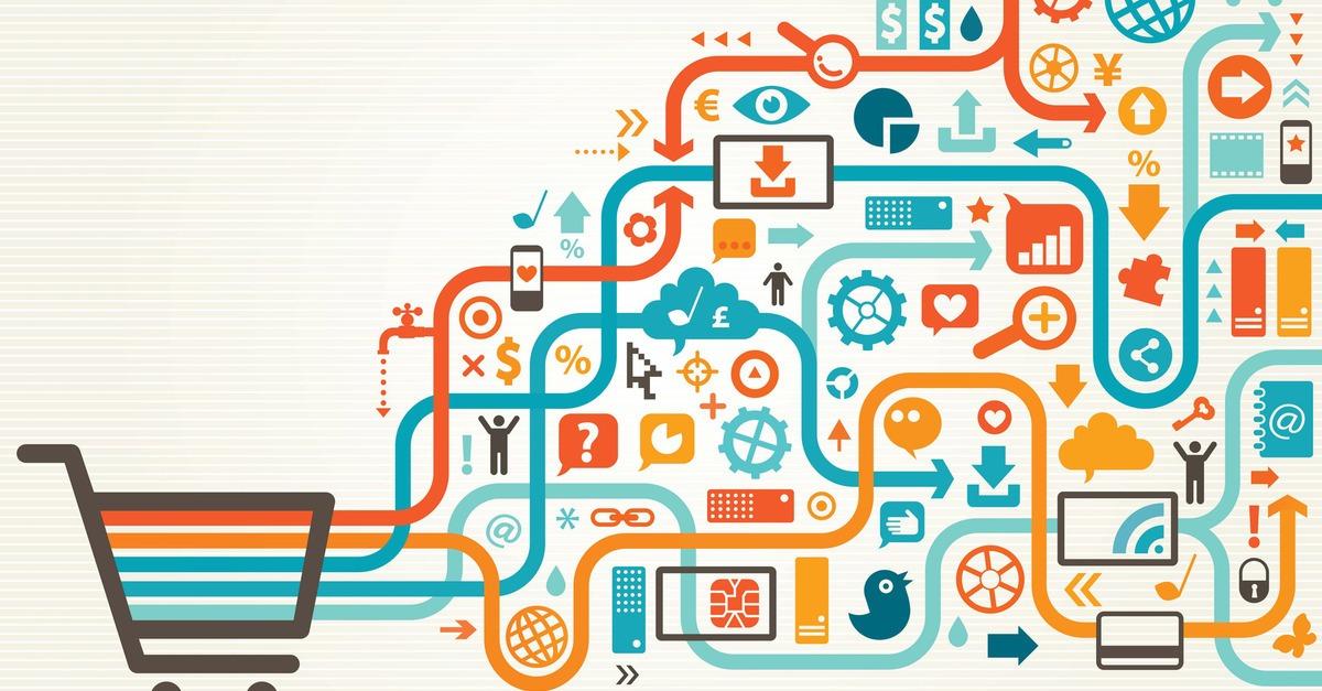 Объем рынка мировой онлайн-торговли достиг $ 1,5 трлн.