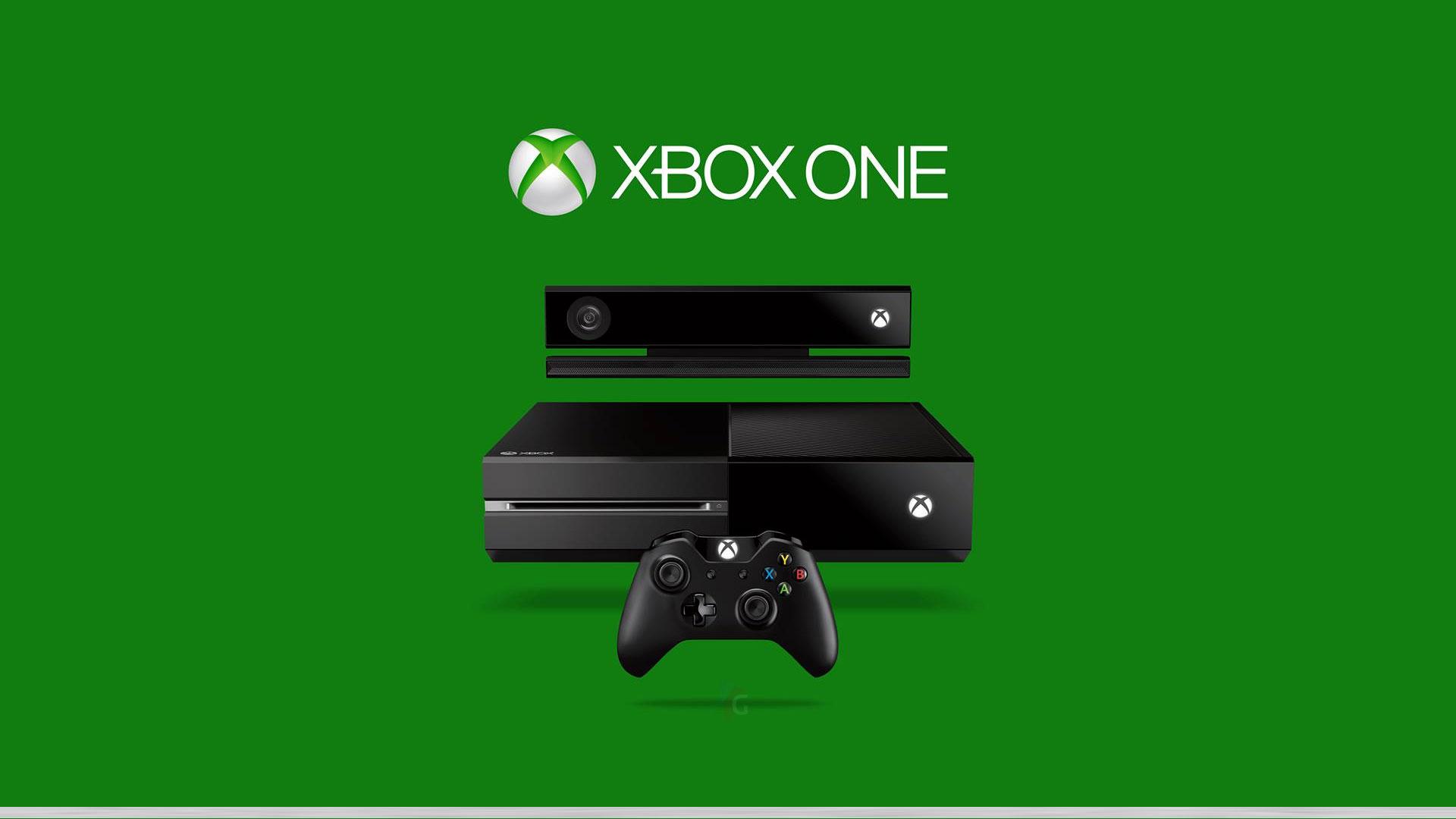 Облегченный Xbox One: инсайд из Microsoft