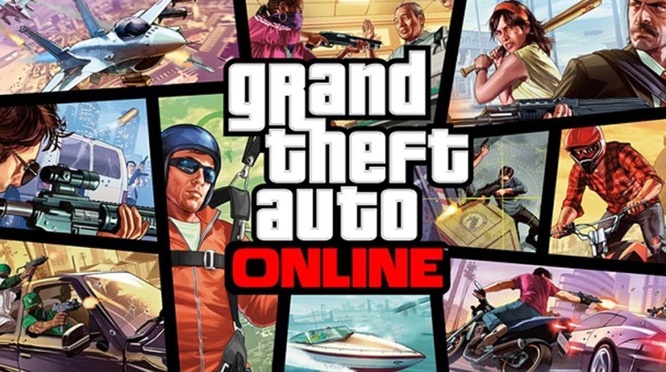 Оновлення GTA: «День десантника» та злісний тюнінг