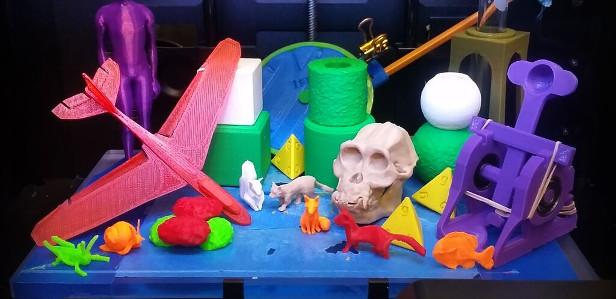 Образование по 3D-печати улучшит проект MyStemKits и 3DPrinterOS