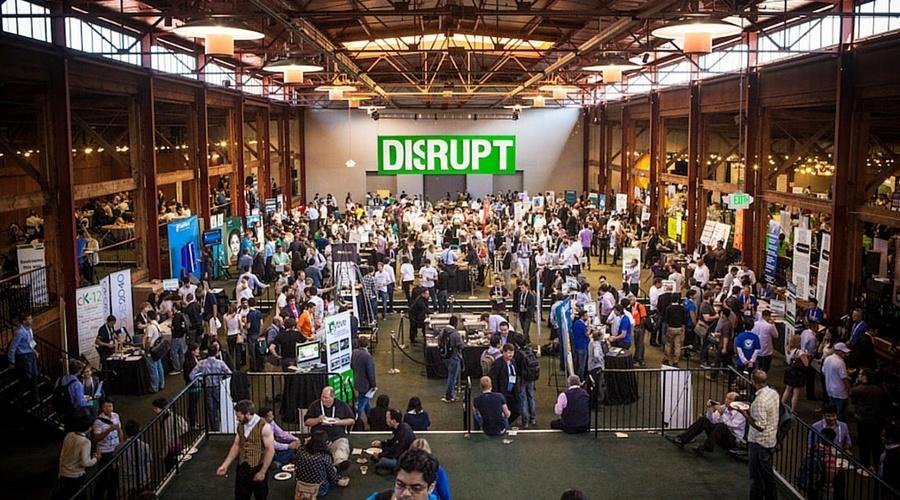 Объявили стартапы, которые представят украинскую зону на TechCrunch Disrupt