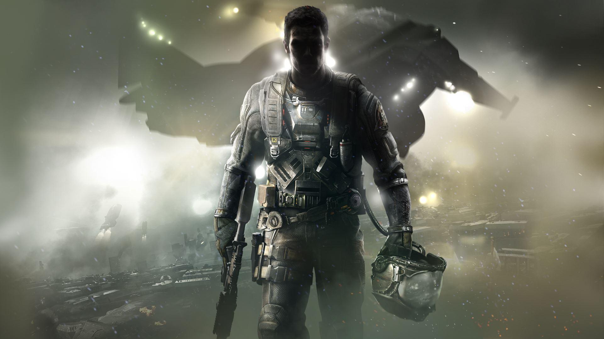 Обзор CoD: Infinite Warfare, что радует и от чего «бомбит»