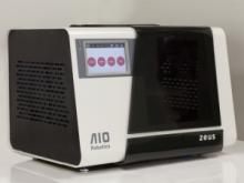 Обзор многофункционального 3D-принтера Zeus от AIO Robotics