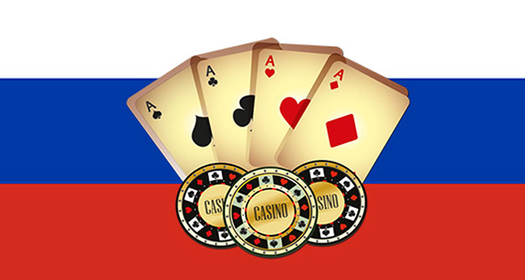 Обзор последних новостей в игорной индустрии России