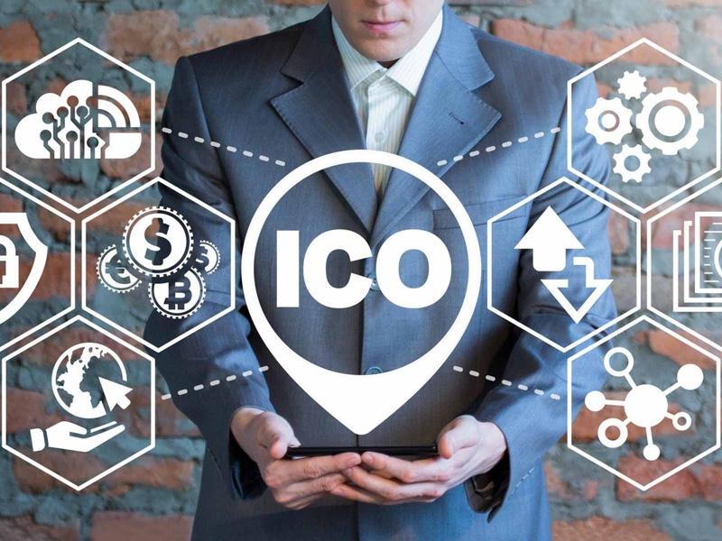 Обзор рынка ICO: 5 трендовых проектов
