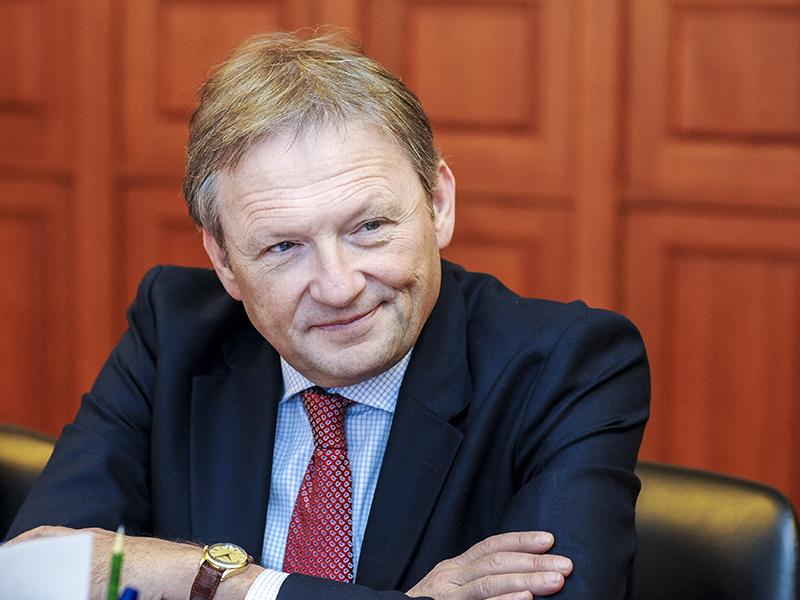 Омбудсмен Борис Титов представил Центробанку проект по регулированию криптовалют