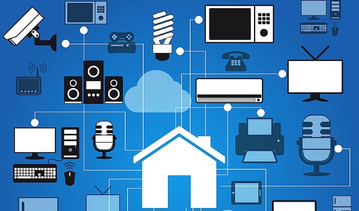 They are coming: the amount of malware software for IoT is increasing