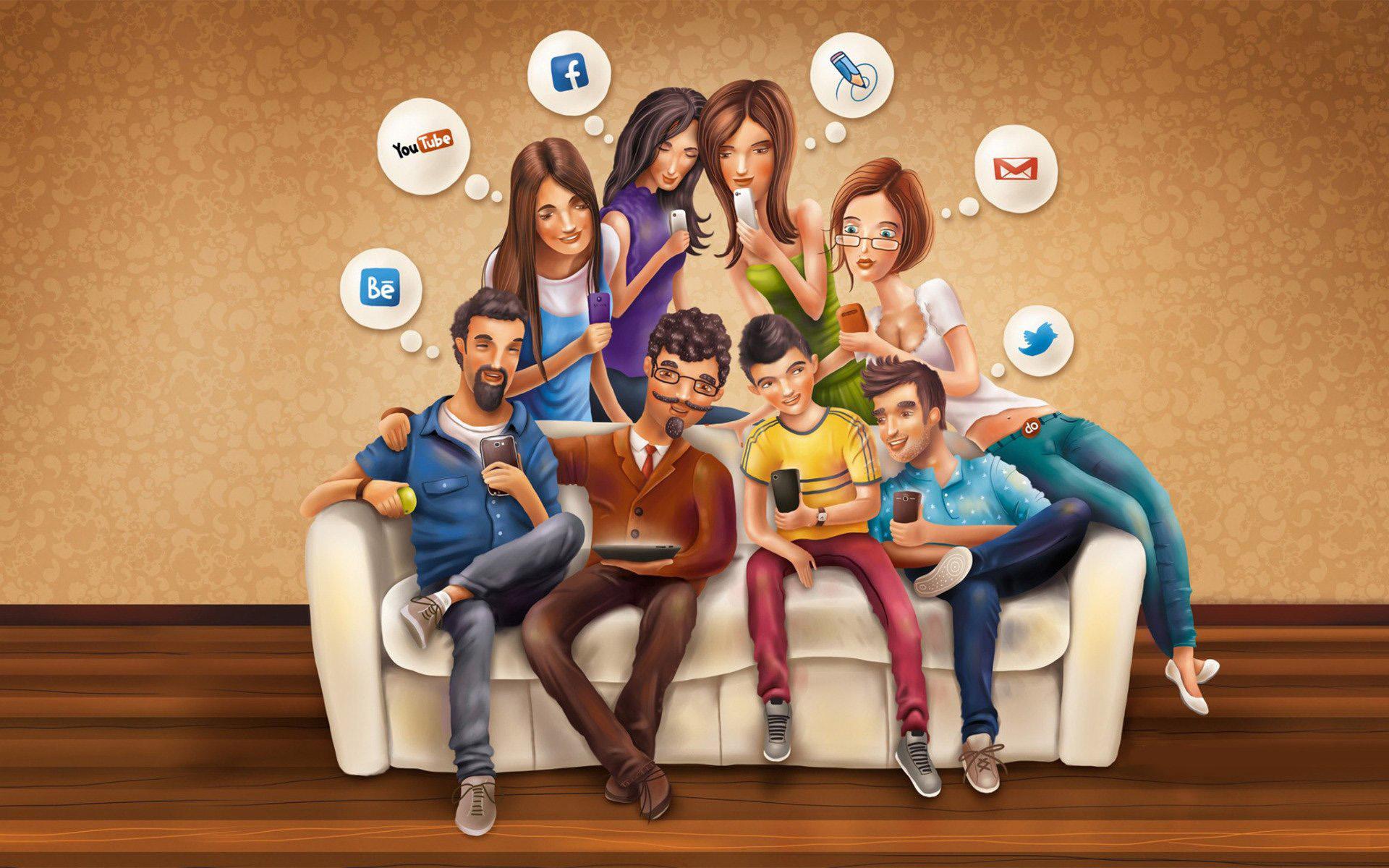Онлайн-реклама vs. телереклама. Кто победит в 2016-м?