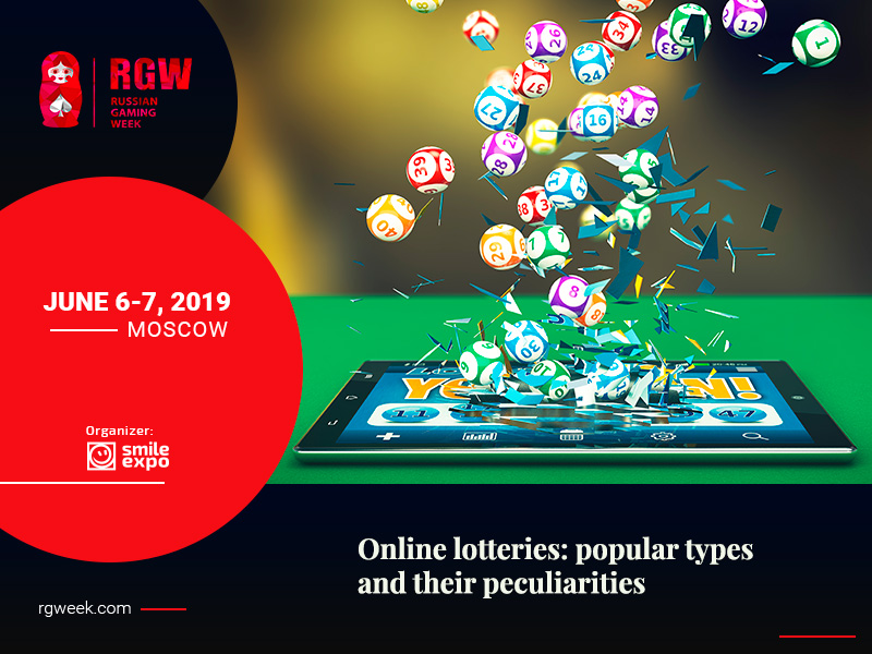Online lotteries: popular types and keynote providers