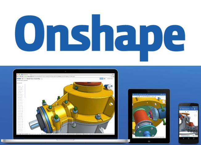 Onshape, система 3D-дизайна на основе браузера, теперь доступна на App Store