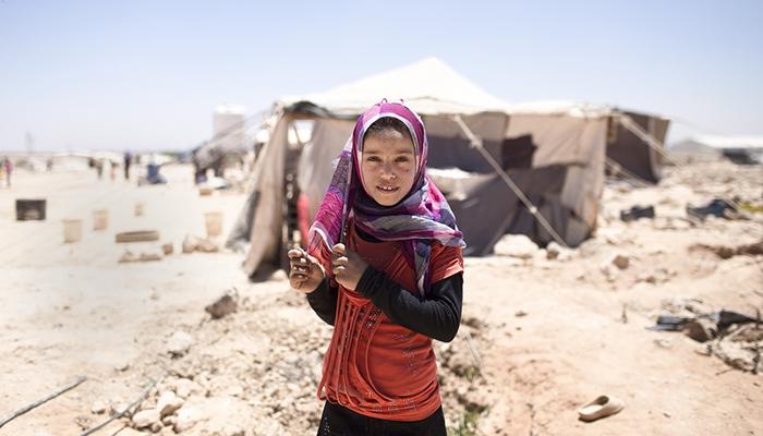 ООН завершила блокчейн-проект для помощи сирийским беженцам