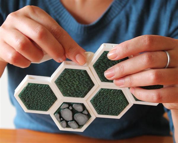 Open Board Game – открытая платформа для создания 3D-печатных настольных игр