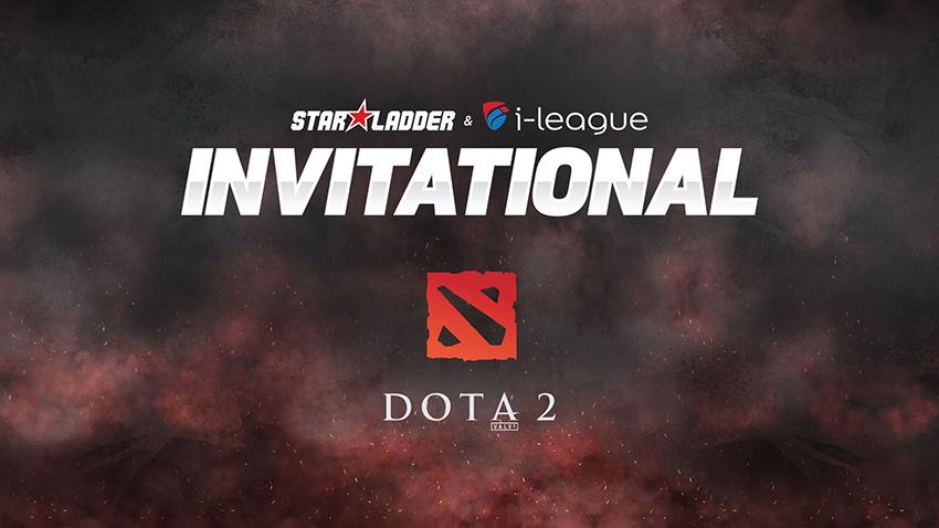 Визначено більшість учасників SL i-League Invitational S3