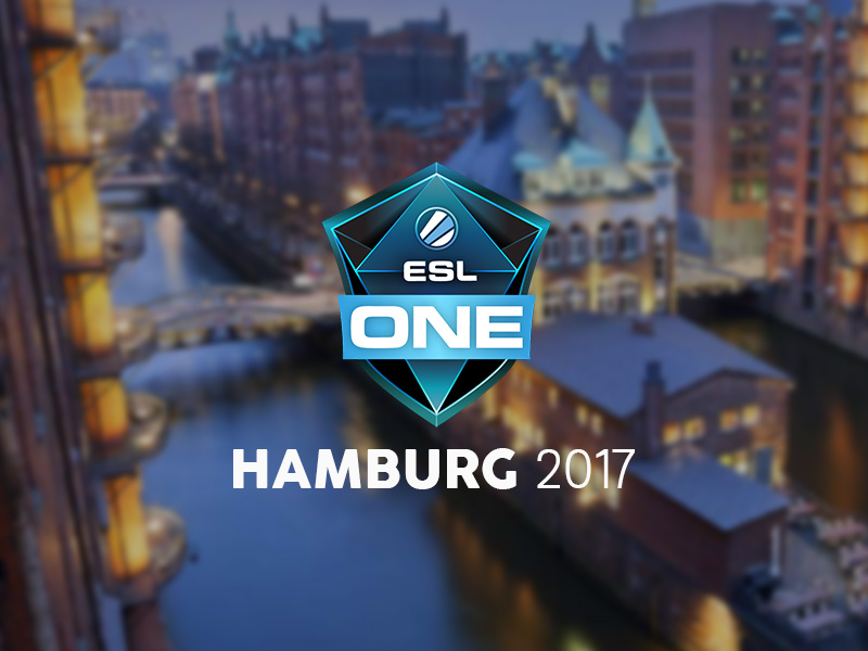 All participants of CIS qualification at ESL One Hamburg 2017 are determined
