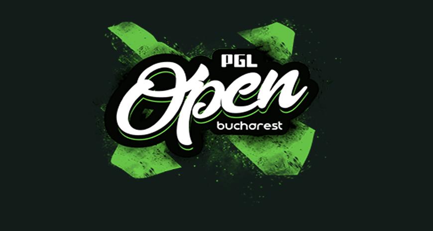 Определись участники отборочных на PGL Open Bucharest 2017 в СНГ-регионе