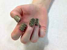Оригинальные 3D-печатные ногти и вещи в Музее искусств и дизайна
