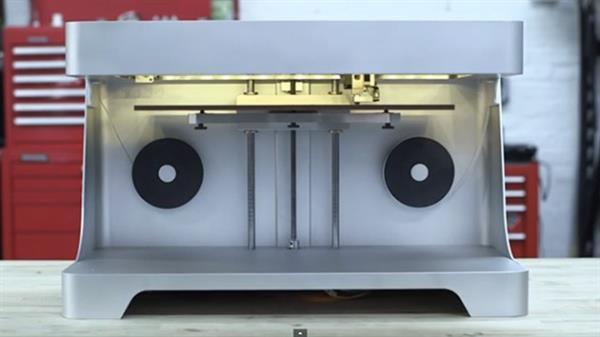 Оружейный энтузиаст готов выложить $15 000 за 3D-принтер Mark One