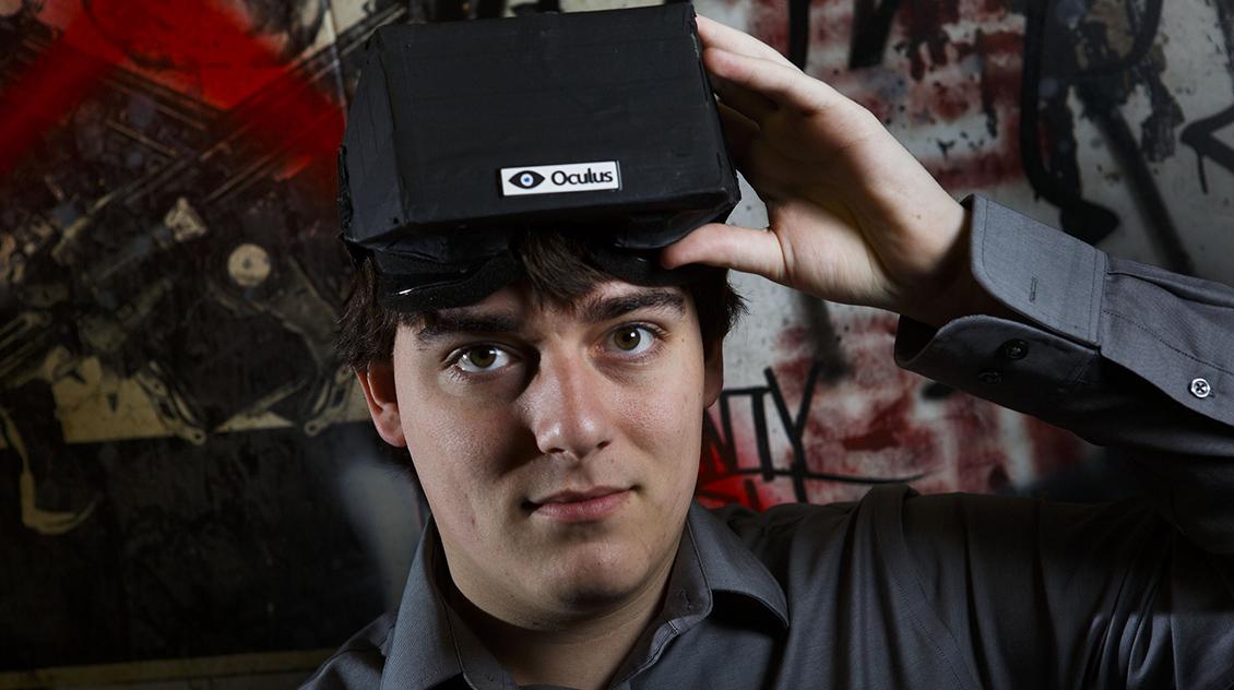 Основатель Oculus – о «несоответствии» Apple и конкуренции на рынке