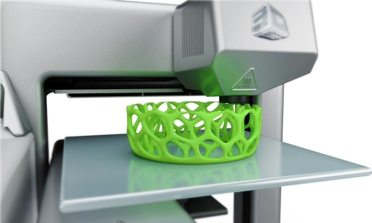 Основные принципы и значение 3D-печати
