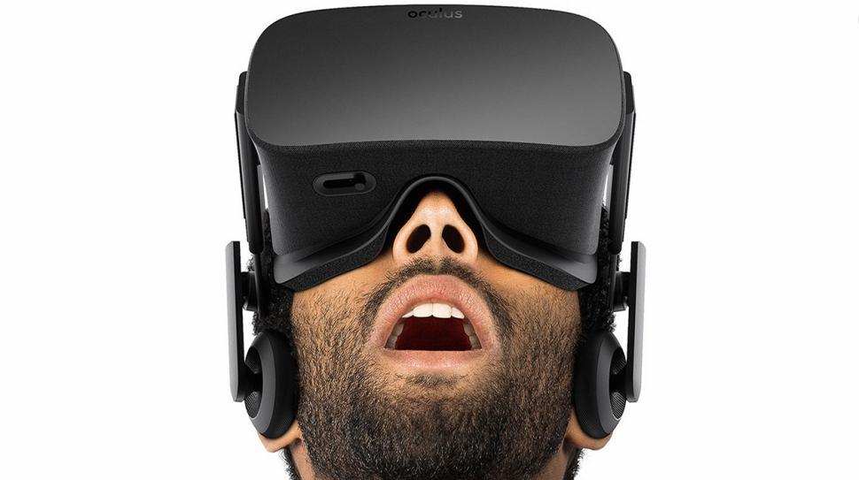 Открылся предзаказ на шлем Oculus Rift