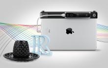Открыт предзаказ на компактный 3D-сканер iSense компании 3D Systems