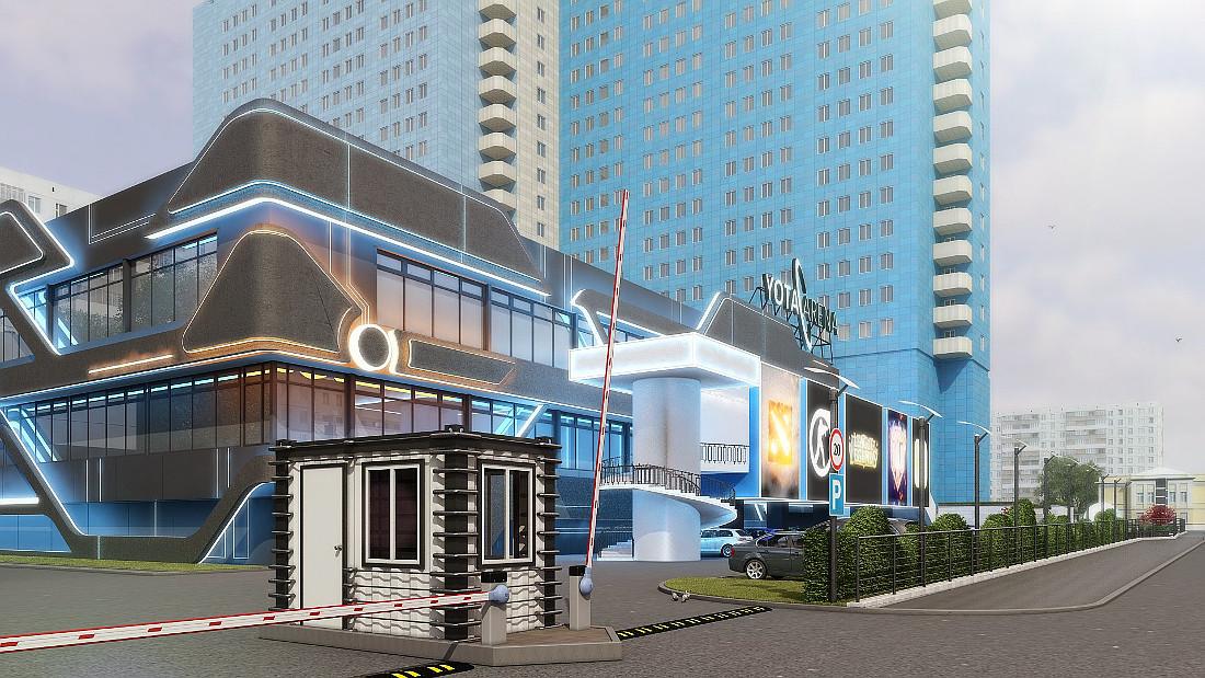 Открытие eSports-комплекса Yota Arena в столице состоится 19 мая