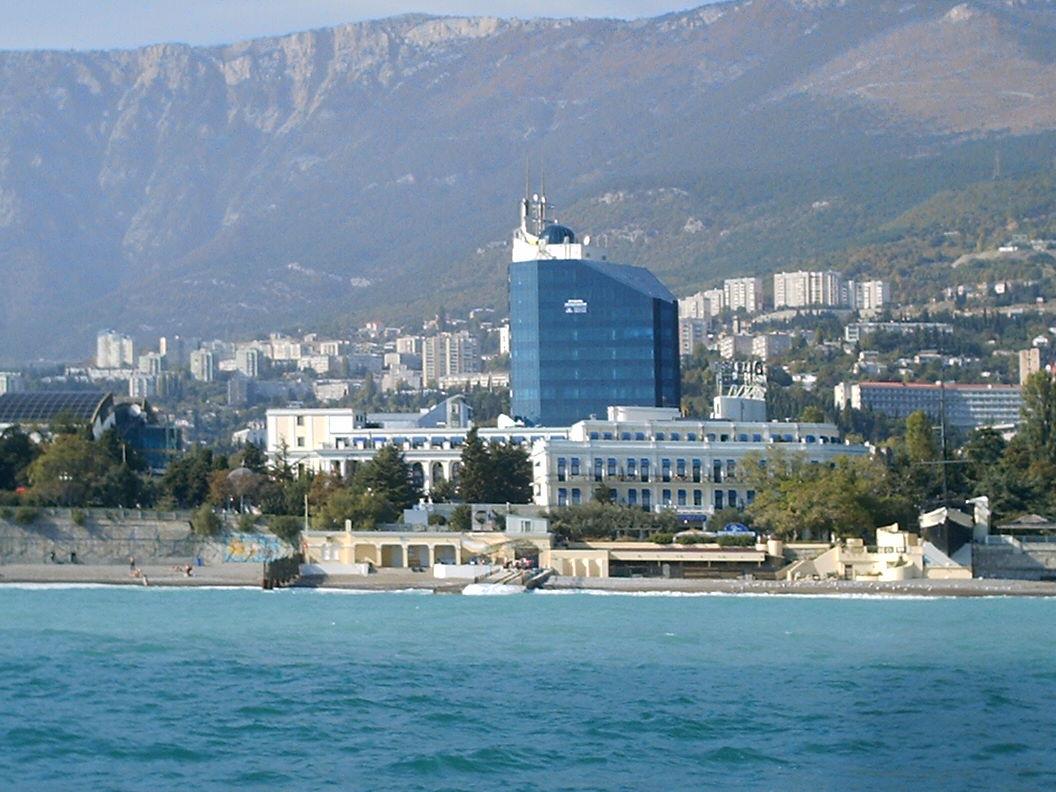 Открытие Игорной зоны в Крыму – новые возможности для игорно-развлекательного бизнеса