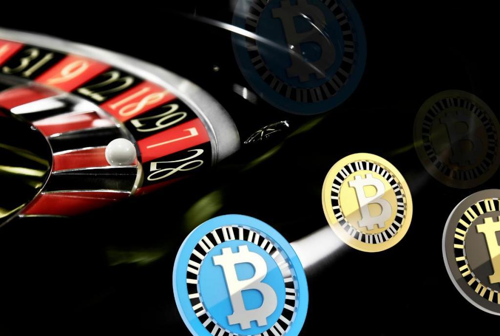 Откуда взялся спрос на софт для биткоин-казино ?