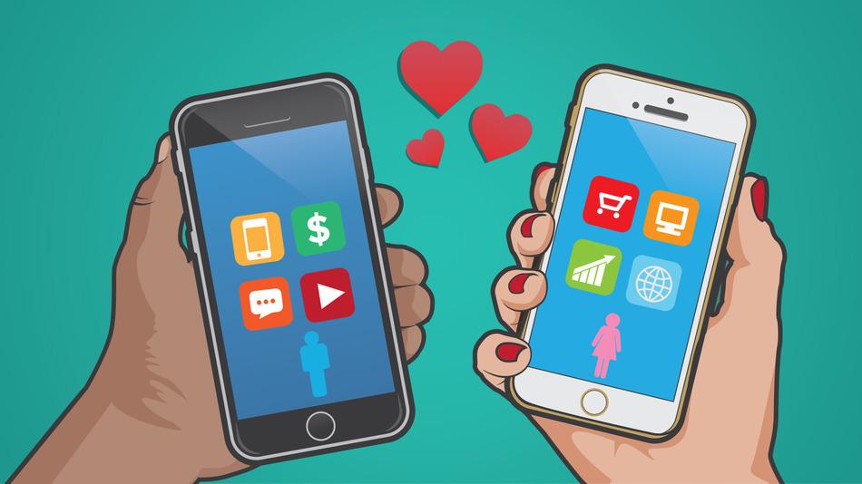 Относитесь к мобильному маркетингу как к онлайн-знакомствам, но старайтесь избегать этих 5 дорогостоящих ошибок