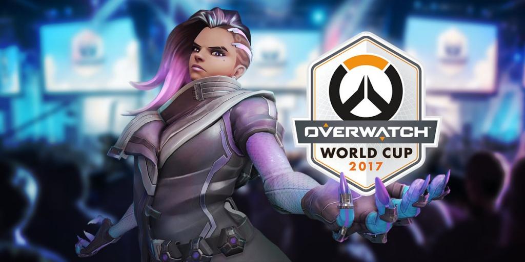 Overwatch World Cup 2017: сборная РФ прошла в плей-офф, но не в четвертьфинал