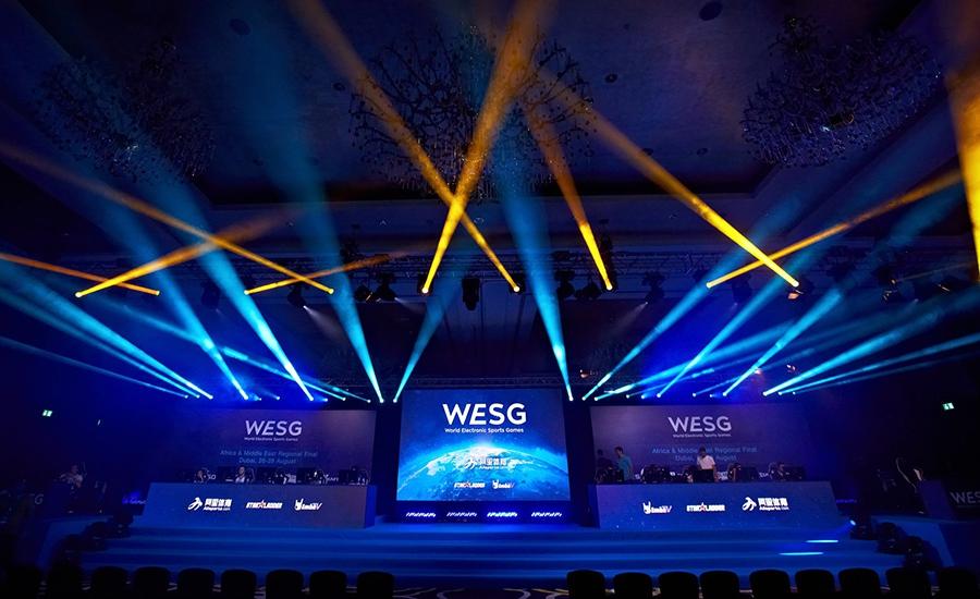 Озвучен размер призового фонда WESG 2017 – $4 миллиона