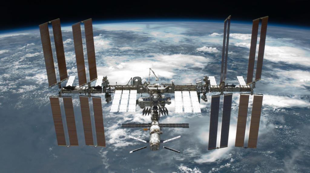 Печать живых тканей в космосе – новая возможность 3D-биопечати