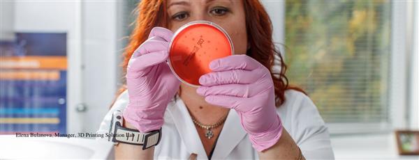Первая трансплантация щитовидной железы, созданной русскими учеными с помощью 3D-печати