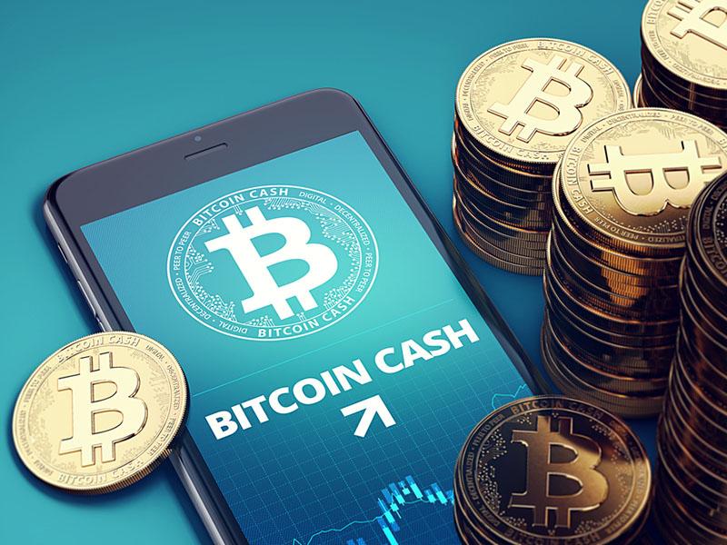 Первые результаты хардфорка Bitcoin Cash