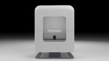 Первый 3D-принтер с двумя независимыми экструдерами Phantom готовится выйти на рынок